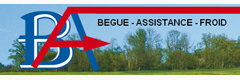 BEGUE ASSISTANCE FROID